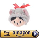 Mini Cat Mickey Tsum Tsum