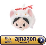 Mini Cat Minnie Tsum Tsum