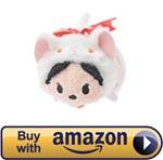 Mini Cat Minnie Tsum Tsum