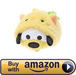 Mini Cat Pluto Tsum Tsum