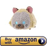 Mini Cat Si Tsum Tsum