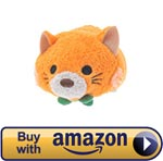 Mini Cat Thomas Tsum Tsum