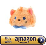 Mini Cat Toulouse Tsum Tsum