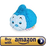 Mini Caterpillar Tsum Tsum