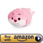 Mini Cheshire Cat 2.0 Tsum Tsum