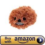 Mini Chewbacca Tsum Tsum