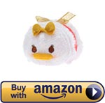 Mini Christmas 2016 Daisy Tsum Tsum