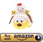 Mini Christmas 2016 Pooh Tsum Tsum