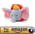 Mini Circus Dumbo Tsum Tsum
