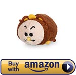 Mini Cogsworth Tsum Tsum