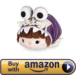 Mini Boo in Costume Tsum Tsum