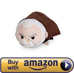 Mini Count Dooku Tsum Tsum