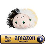 Mini Cruella (Villains) Tsum Tsum