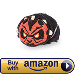 Mini Darth Maul Tsum Tsum