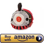 Mini Railroad Engine Tsum Tsum