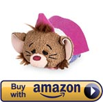 Mini Dormouse 2.0 Tsum Tsum