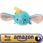 Mini Dumbo the Flying Elephant Tsum Tsum