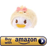 Mini Easter 2016 Daisy Tsum Tsum