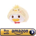 Mini Easter 2016 Donald Tsum Tsum