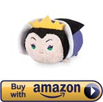 Mini Evil Queen Tsum Tsum