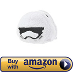 Mini First Order Stormtrooper Tsum Tsum