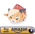 Mini Gazelle Tsum Tsum