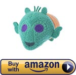 Mini Greedo Tsum Tsum