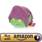Mini Green Goblin Tsum Tsum