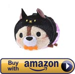 Mini Halloween 2016 Chip Tsum Tsum