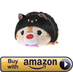 Mini Halloween 2016 Dale Tsum Tsum