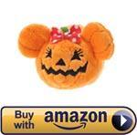 Mini Halloween 2016 Pumpkin Minnie Tsum Tsum