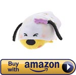Mini Halloween 2016 Pluto Tsum Tsum