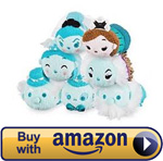 Mini Haunted Mansion Tsum Tsum Set