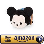 Mini Hawaii Mickey Tsum Tsum