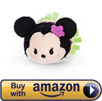 Mini Hawaii Minnie Tsum Tsum