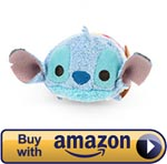 Mini Hawaii Stitch Tsum Tsum