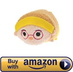 Mini Honey Lemon 2.0 Tsum Tsum