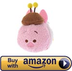 Mini Honey Pot 2016 Piglet Tsum Tsum