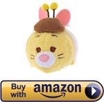 Mini Honey Pot 2016 Rabbit Tsum Tsum