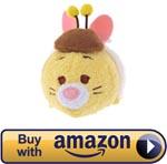 Mini Honey Pot 2016 Rabbit Tsum Tsum