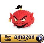 Mini Jafar as Genie Tsum Tsum