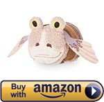 Mini Jar Jar Binks Tsum Tsum