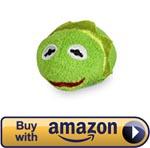 Mini Kermit Tsum Tsum