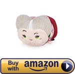 Mini Lady Tremaine Tsum Tsum