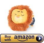 Mini Lionheart Tsum Tsum
