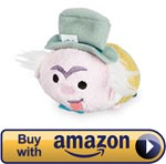 Mini Mad Hatter 2.0 Tsum Tsum