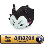 Mini Maleficent Tsum Tsum