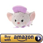 Mini Miss Bianca Tsum Tsum