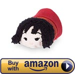 Mini Mother Gothel Tsum Tsum