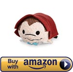 Mini Mr. Toad Tsum Tsum